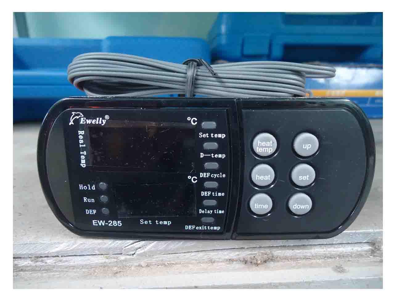 Bộ điều khiển nhiệt độ Ewelly EW-285